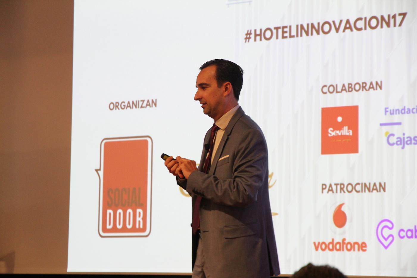 Hotel Innovación 2017